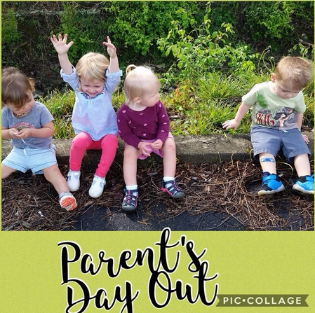 Parents Day Out 2017